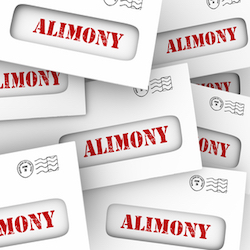 Alimony:Different States, Different Rules (part 4)