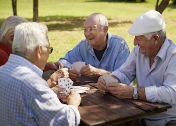 Preparing for the Elder Boom