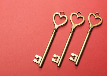3 Keys to Life After Divorce