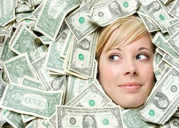 4 Reasons Women Should Take Control of Their Finances