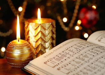 A Holiday Carol for a Caregiver
