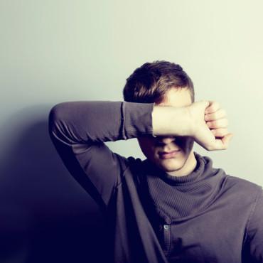Stress in Parents Can Create Stress in Children