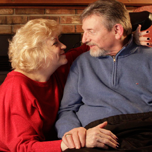 A Caregiver, The Story of an  Ultimate Caring Partner