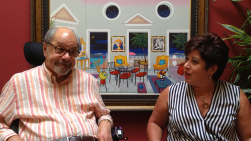 Video: The Wisdom of Aging, Dr. Dan's Story