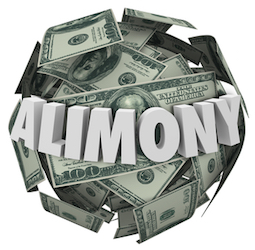 Alimony: Different States, Different Rules- Part 3