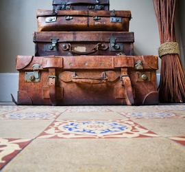 Caregivers-Let's Get Rid of Old Emotional Baggage!