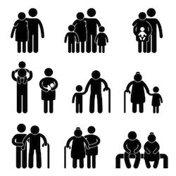 4 Tips Dealing  Family Dynamics!