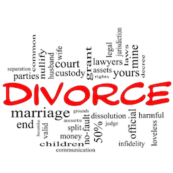 Seeing Divorce as a Solution