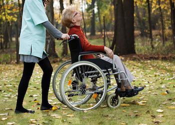 Choosing a Long Term Senior Care Facility