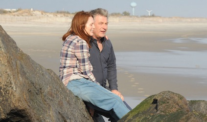 """""""Still Alice""""-Movie About One Woman's Struggle Through Early Alzheimer's"""