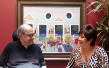 Autism Awareness, Caregivers of the Special Needs Community