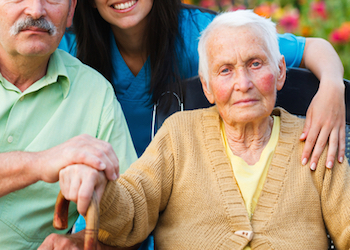 Feel Better about Caring for Your Aging Parent