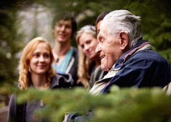 3 Secrets to Living Longer
