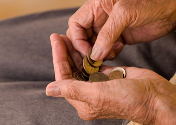 The Costs of Aging on Boomers