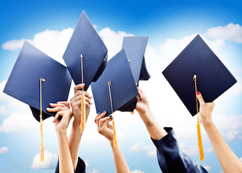 3 Things Every New Graduate Must Do
