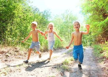 7 Wisdoms of Children