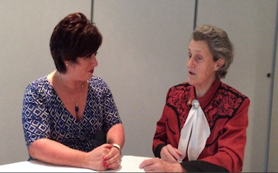 Developing Work Skills for Special Needs Children