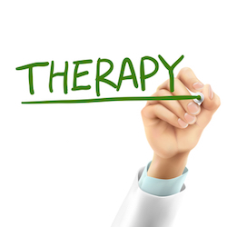 How Does Therapy Help Someone?