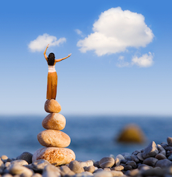 Finding Life Balance During Back to School Time