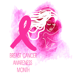 3 Tips for Breast Cancer Prevention