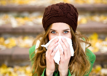 5 Natural Remedies to Fight Cold & Flu