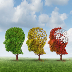 Dementia Would Have Been Easier to Deal with if You Looked Different