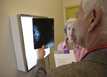 Senior Women and Breast Cancer