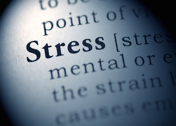Toxic Stress, The Hidden Disease