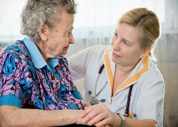 A Complete Guide for Selecting a Nursing Home