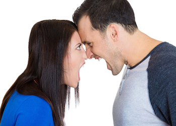 Divorce Negotiations,Don't Let Emotions Take Over