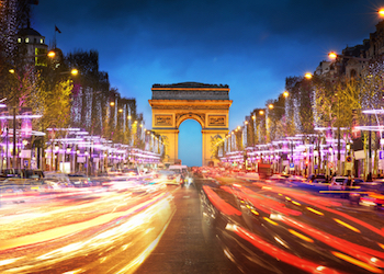 The Paris Attacks, the Holidays and Feeling Disenfranchised