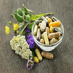 Holistic Remedies for Cold Season