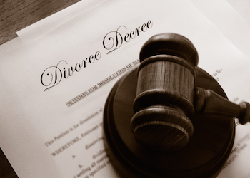 The 3 Stages of the Divorce Process