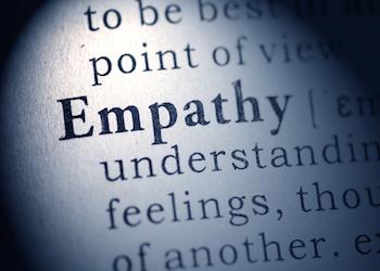 How Empathy Helps