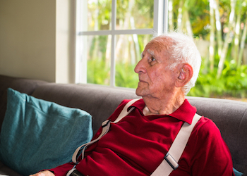 What Is It Like to Live with Alzheimer's Disease?