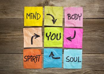 Self Care, You Must Nourish to Flourish