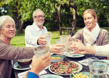 Elder-Care Mediators: When It's Harder to Talk the Talk