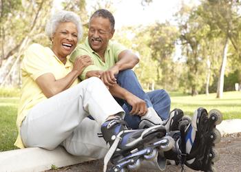 Aging, Don't Let Them Wait