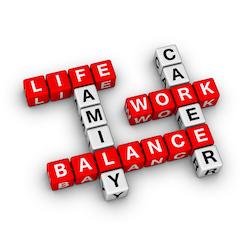 Caregiving Work and Life Balance