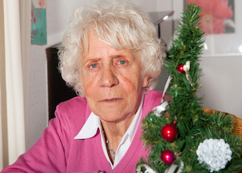 """This Christmas, Celebrate a """"Less Valuable"""" Senior Loved One"""