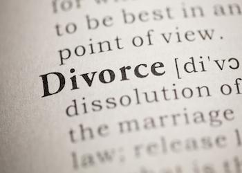 Divorce Prep School