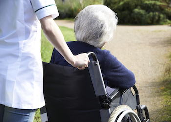 Beware of in Home Care Theft